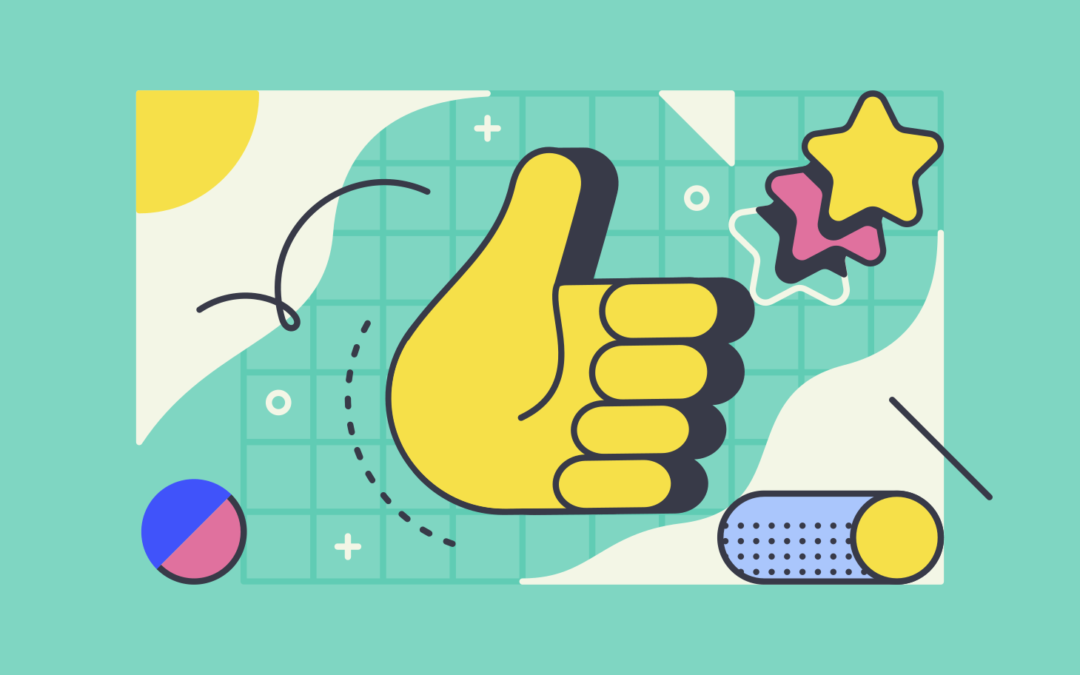 Building a design system — where to start? (Bonus elements)