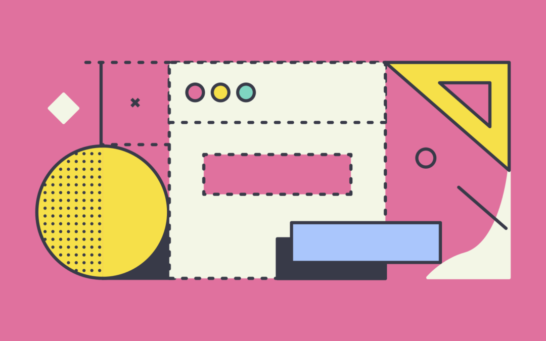 Building a design system—where to start? (Part 3—Size and spacing)