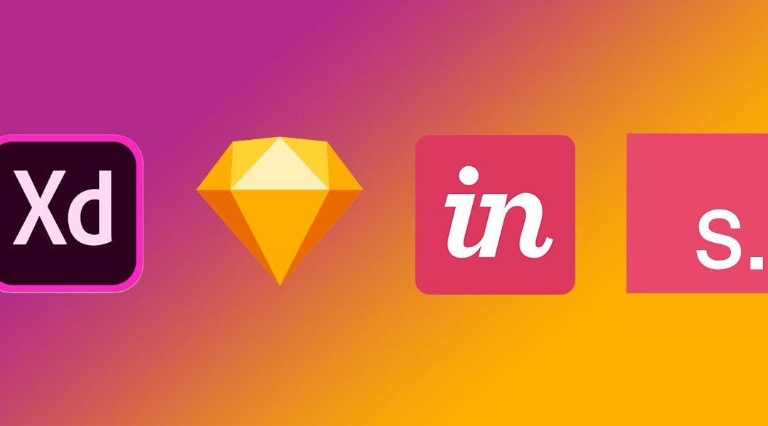 Will Adobe XD kill Sketch and InVision?